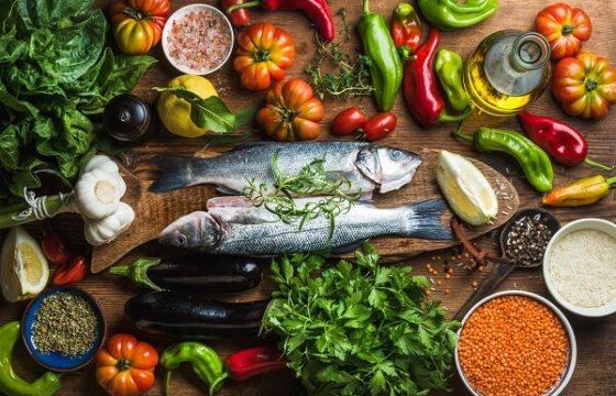 La mejor prevención es una buena alimentación