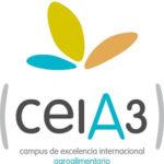 Logo del campus de excelencia internacional agroalimentario
