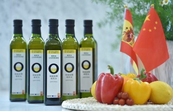 Asia se consolida como destino prioritario de los aceites de oliva