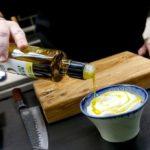 Recetas refrescantes con aceite de oliva virgen extra para sorprender este verano