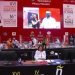 Aceites de Oliva de España patrocina un año más el Campeonato Mundial de Tapas Ciudad de Valladolid