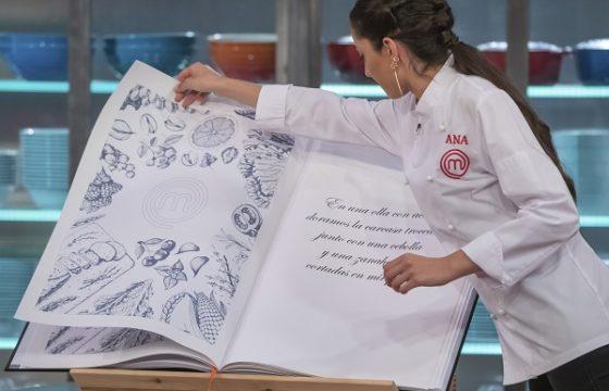 Aprende más sobre las categorías comerciales de los Aceites de Oliva de España y como cocinar con ellas en MasterChef Celebrity