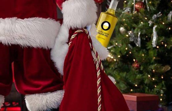 Aceite de Oliva Virgen Extra: el regalo más saludable y sostenible