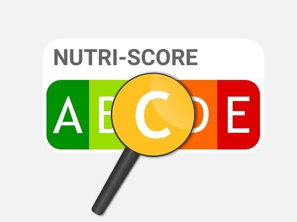 Logo de NutriScore