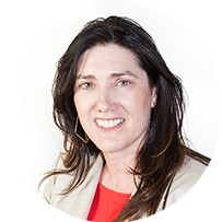Teresa Pérez, Gerente de la Interprofesional del Aceite de Oliva Español