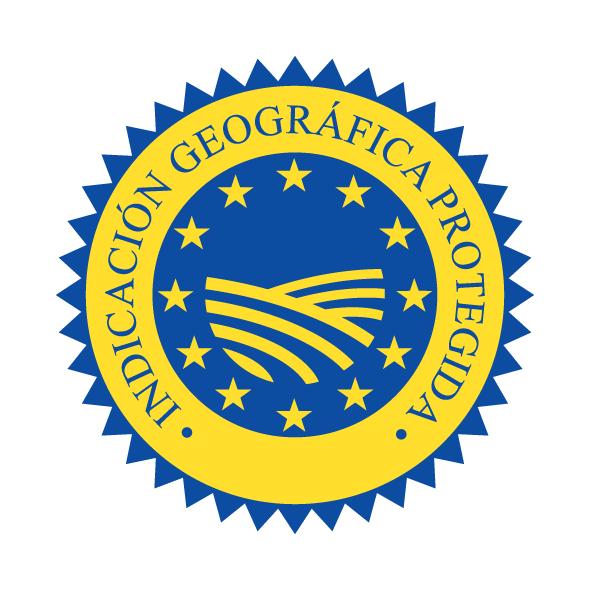 Logo de la Indicación geográfica protegida