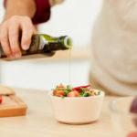 ¿Qué vitaminas tiene el aceite de oliva?