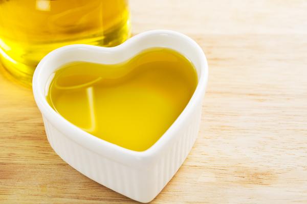 ¿Es bueno el aceite de oliva para el colesterol?