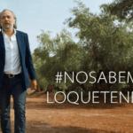 Aceites de Oliva de España en EXPOLIVA 2021 (Jaén)
