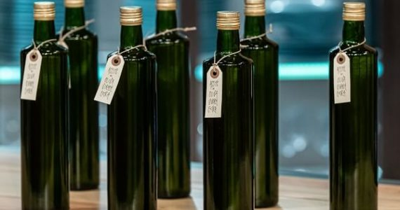 MasterChef se atreve con nuevos usos del aceite de oliva virgen extra en la cocina