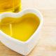 Aceite de oliva bueno para el colesterol